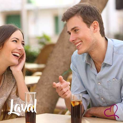 Speed Dating à Laval le mardi 01 octobre 2019 à 20h30