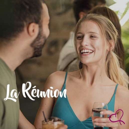 Speed Dating à La Réunion le vendredi 15 novembre 2019 à 19h30