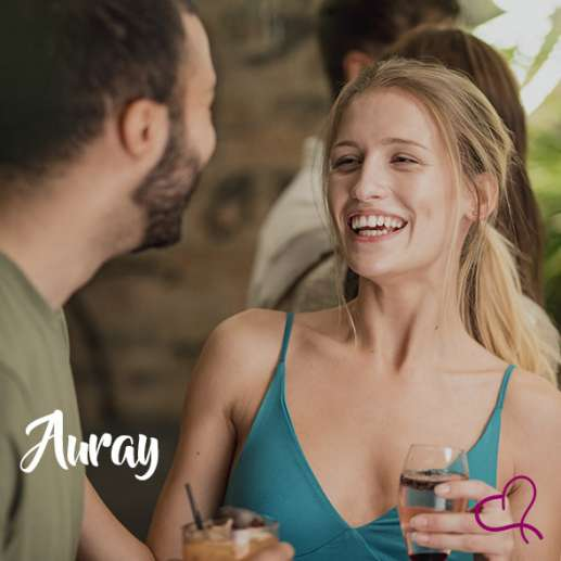Speed Dating à Auray le mercredi 10 juin 2020 à 20h30