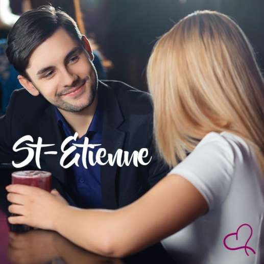 speed dating saint etienne