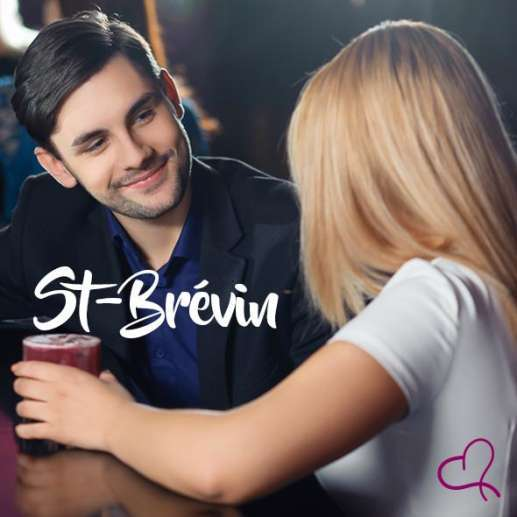 Speed Dating à Saint-Brévin le mercredi 12 février 2020 à 20h30