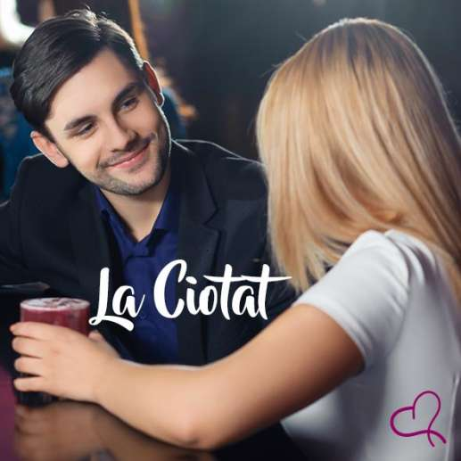 Speed Dating à La Ciotat le vendredi 06 novembre 2020 à 20h15