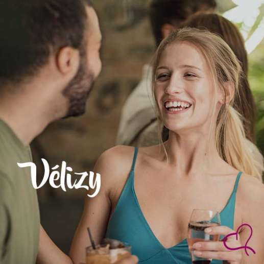 Speed Dating à Vélizy le jeudi 05 décembre 2019 à 20h15