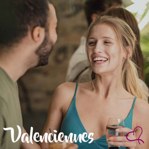 Speed Dating à Valenciennes
