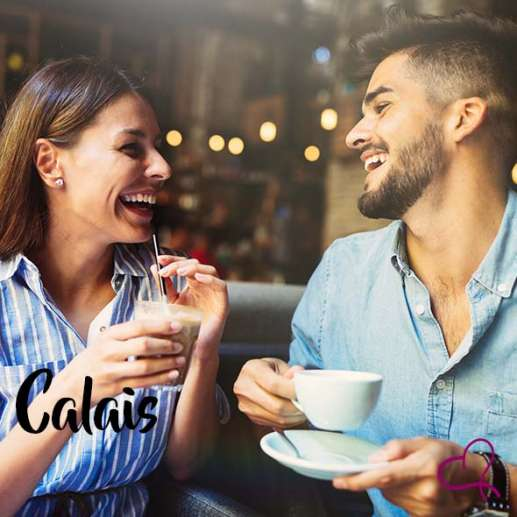 Speed Dating à Calais le jeudi 11 juin 2020 à 20h00