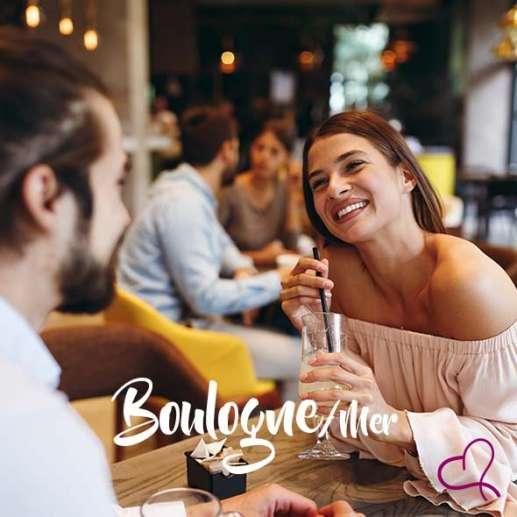 Speed Dating à Boulogne-sur-Mer