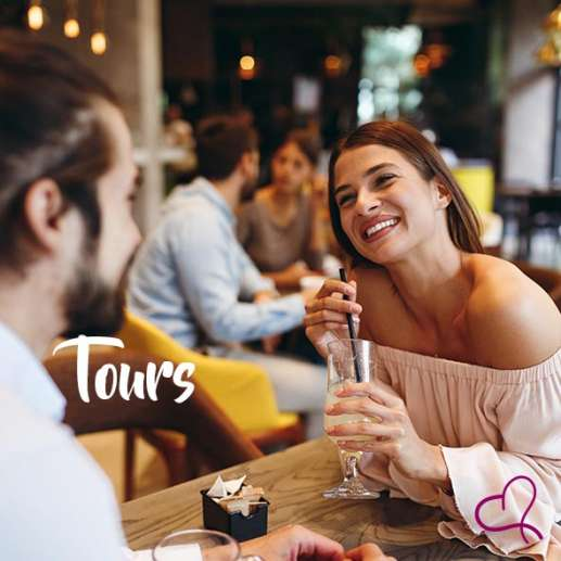 Speed Dating à Tours le lundi 30 novembre 2020 à 20h00