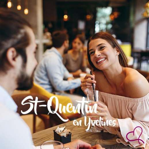 Speed Dating à Saint-Quentin-en-Yvelines le jeudi 20 août 2020 à 20h15