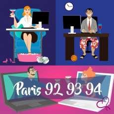 Vidéo Speed Dating à Paris
