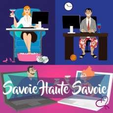 Vidéo Speed Dating en Pays de Savoie