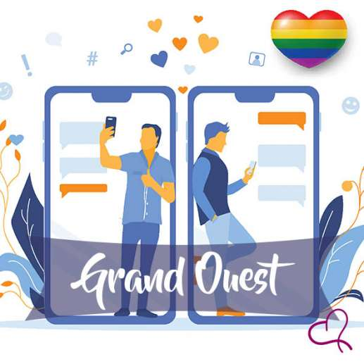 Vidéo Speed Dating Gays Grand Ouest le jeudi 22 avril 2021 à 21h30