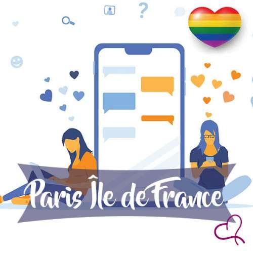 rencontres en ligne paris