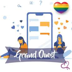 Vidéo Speed Dating Lesbiennes Grand Ouest