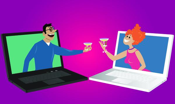 Vidéo Dating