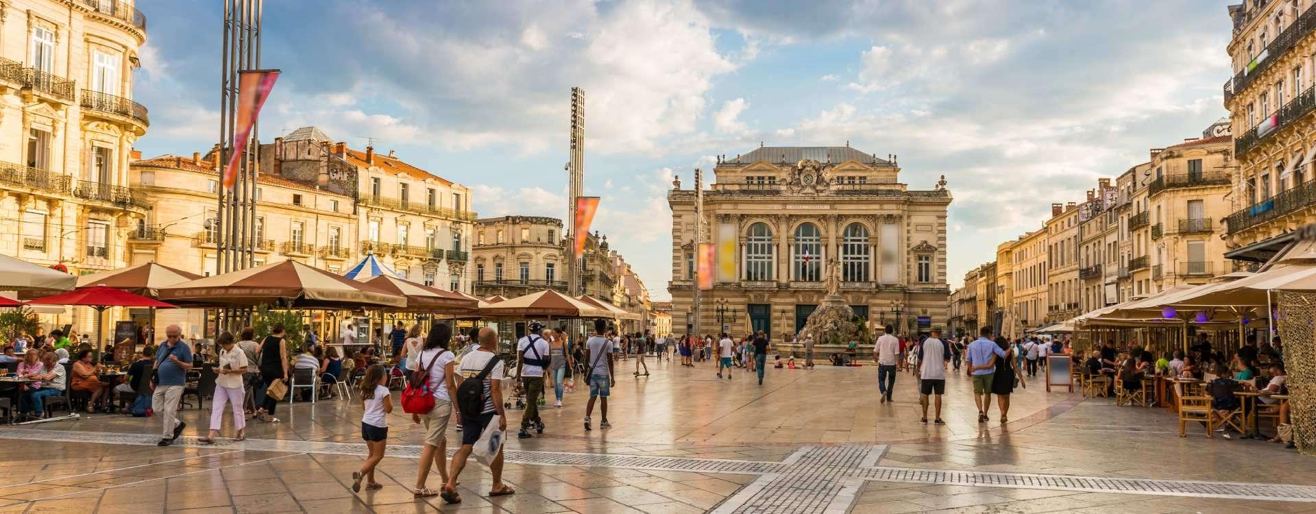 Célibataire à Montpellier : où sortir ?