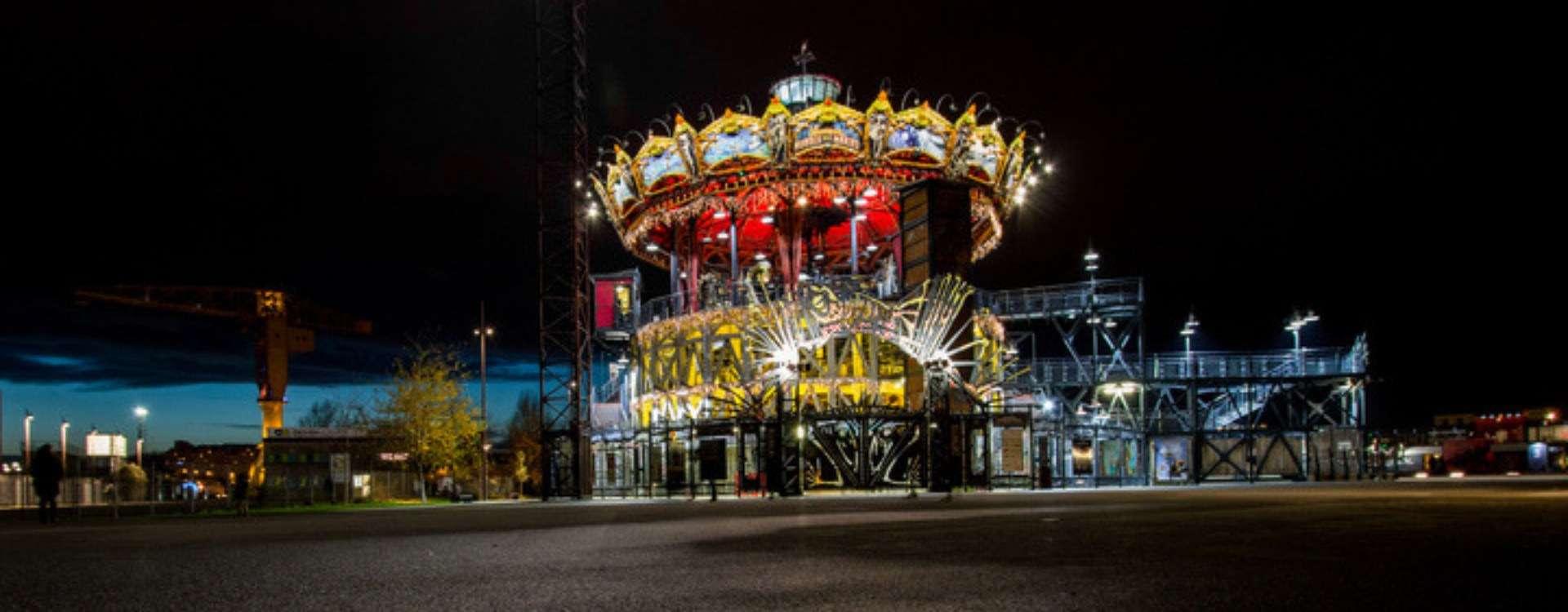 Nantes : top 3 des lieux de rencontre insolites