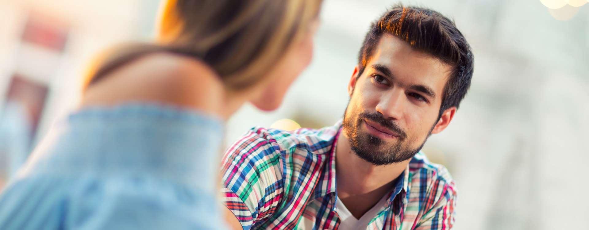 Première rencontre : ce qui plaît aux hommes !